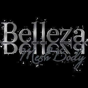 belleza mesh body logo 512
